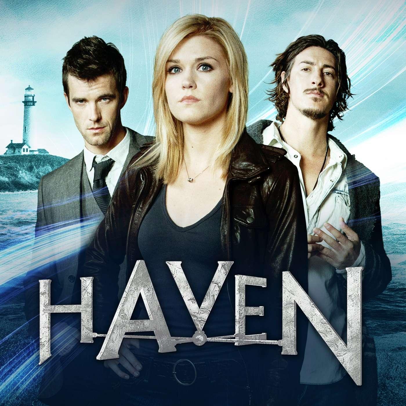 Haven S04 720p 1080p WEB.DL | S04E01-E13
