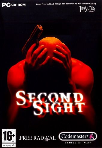[PC] Second Sight - SUB ITA