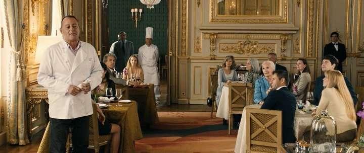 Šefas / Le Chef (2012)