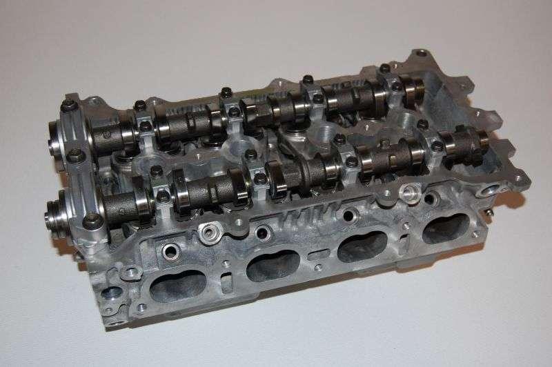 Cylinder Head Storage : Up corolla cylinder