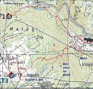 IstraTrek2010 - Start-KT2-KT3
