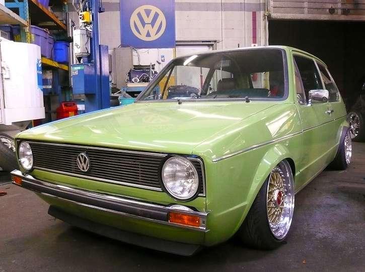 Harper Vw Used Cars