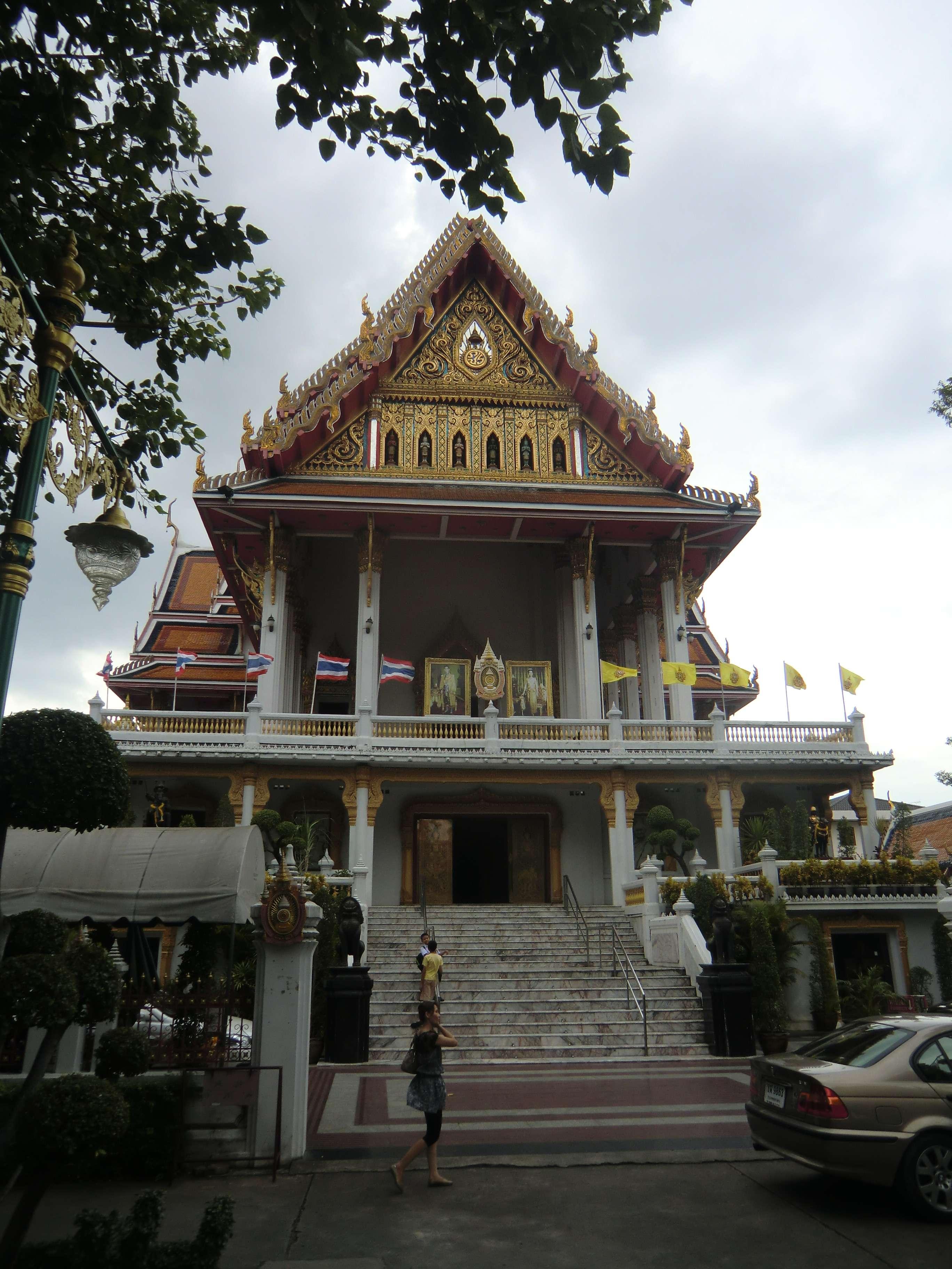 Wat Phatum Khongka