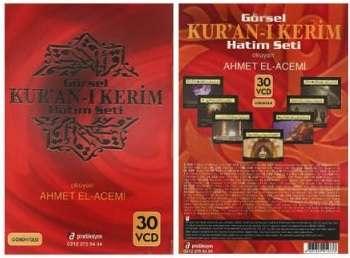 Turkce Mealli Kuran Hatim Seti