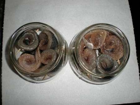 syvj - ▷ Banderillas de sardinas al ajillo 🍢🐟