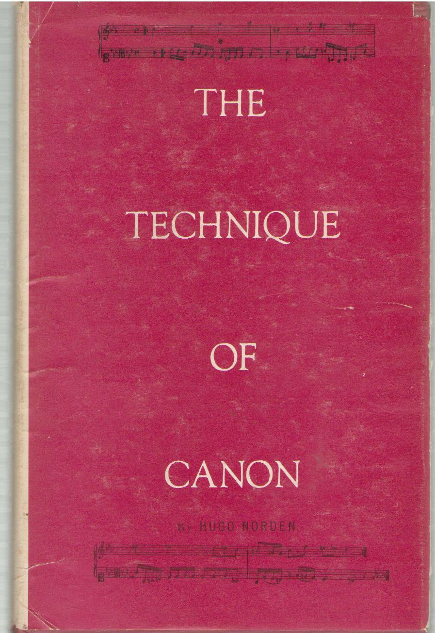 The technique of canon