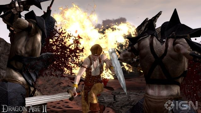 Dragon Age II (2011) pc Download