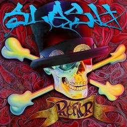 Slash Guns Som Direto